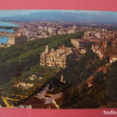 Postales: POSTAL SIN CIRCULAR DE MALAGA LOTE 41. Lote 271539103