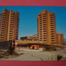 Postales: POSTAL SIN CIRCULAR DE COSTA DEL SOL FUENGIROLA MALAGA LOTE 41. Lote 271541813