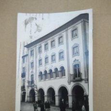 Postales: ANTIGUA FOTOGRAFIA- POSTAL ELVAS, HOTEL ALENTEJO. Lote 271572213