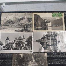 Postales: POSTALES ITALIA. Lote 273273813
