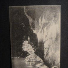 Postales: GRUTAS DE PARIDAC - FRANCIA - POSTAL SIN CIRCULAR. Lote 277736228
