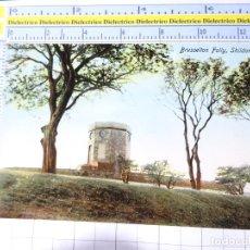 Postales: POSTAL DE REINO UNIDO GRAN BRETAÑA. BRUSSELTON FOLLY SHILDON. 1835. Lote 278296178
