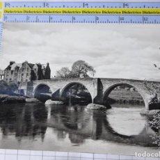 Postales: POSTAL DE REINO UNIDO GRAN BRETAÑA. STIRLING OLD BRIDGE. 1844. Lote 278296748