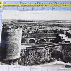 Postales: POSTAL DE REINO UNIDO GRAN BRETAÑA. STIRLING CASTLE OVERPORT BATTTERY. 1845. Lote 278296778