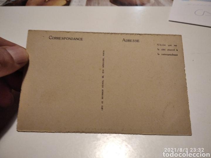 Postales: Postal antigua Marseille - Foto 2 - 279331313