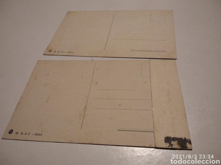 Postales: Postal Genova - Foto 2 - 279331498