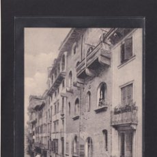 Postales: VERONA - CASA DE GIULETTA (ITALIA). Lote 279584418