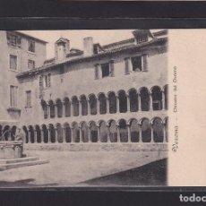 Postales: VERONA - CHIOSTRO DEL DUOMO (ITALIA). Lote 279584853