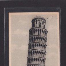 Postales: PISA - IL CAMPANILE. (ITALIA). Lote 279585268