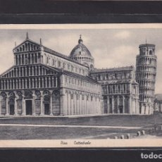 Postales: PISA - CATTEDRALE (ITALIA). Lote 279585348