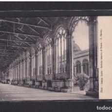 Postales: PISA - CAMPO SANTO - GALLERIA INTERNA DI FIANCO - G. PISANO. (ITALIA). Lote 279585463