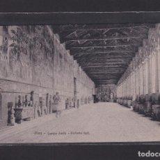 Postales: PISA - CAMPO SANTO - GALLERIA SUD. (ITALIA). Lote 279585673