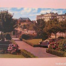 Postales: POSTAL DE FRANCIA. LA BRETAGNE EN COULEURS. BREST. ESCRITA. 2007.. Lote 280109528