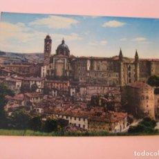 Postales: POSTAL DE ITALIA. URBINO.. Lote 280110153