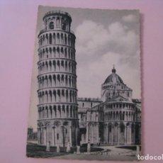 Postales: POSTAL DE ITALIA. PISA.. Lote 280110218
