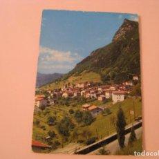 Postales: POSTAL DE ITALIA. LAGO D'IDRO (BRESCIA). CIRCULADA.. Lote 280110673