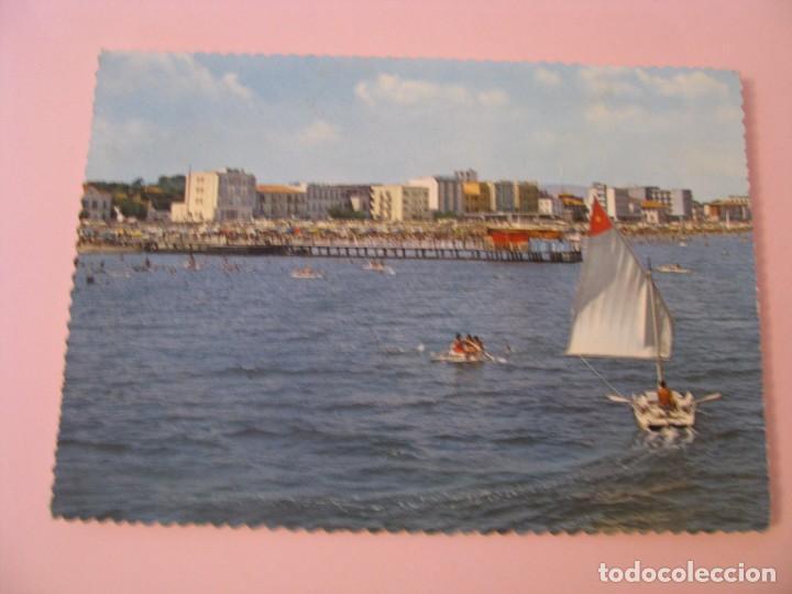 POSTAL DE ITALIA. CATTOLICA. CIRCULADA 1961. (Postales - Postales Extranjero - Europa)