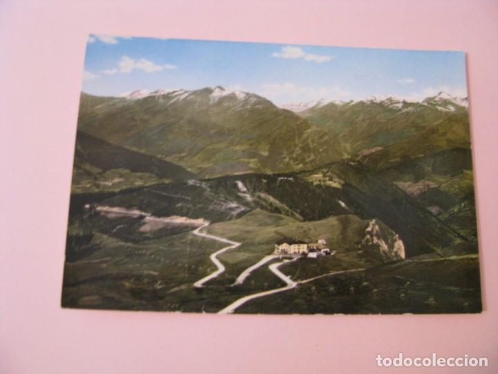 POSTAL DE ITALIA. STRADA PASSO DEL GIOVO. JAUFENPASS. (Postales - Postales Extranjero - Europa)