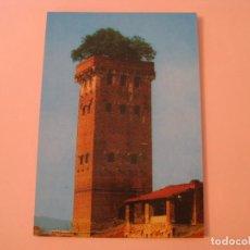 Postales: POSTAL DE ITALIA. LUCCA. TORRE GUINIGI.. Lote 280111013
