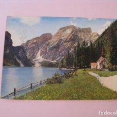 Postales: POSTAL DE ITALIA. DOLOMITI. CIRCULADA. Lote 280111073