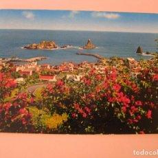 Postales: POSTAL DE ITALIA. ACITREZZA CATANIA. CIRCULADA.. Lote 280111413