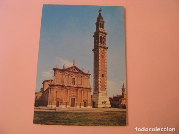 POSTAL DE ITALIA. LENDINARA. DUOMO. (Postales - Postales Extranjero - Europa)