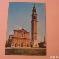 Postales: POSTAL DE ITALIA. LENDINARA. DUOMO.. Lote 280111458