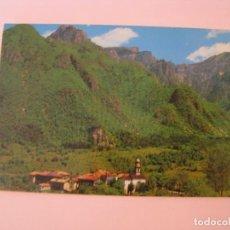 Postales: POSTAL DE ITALIA. FOXI DI VALLARSA.. Lote 280111553