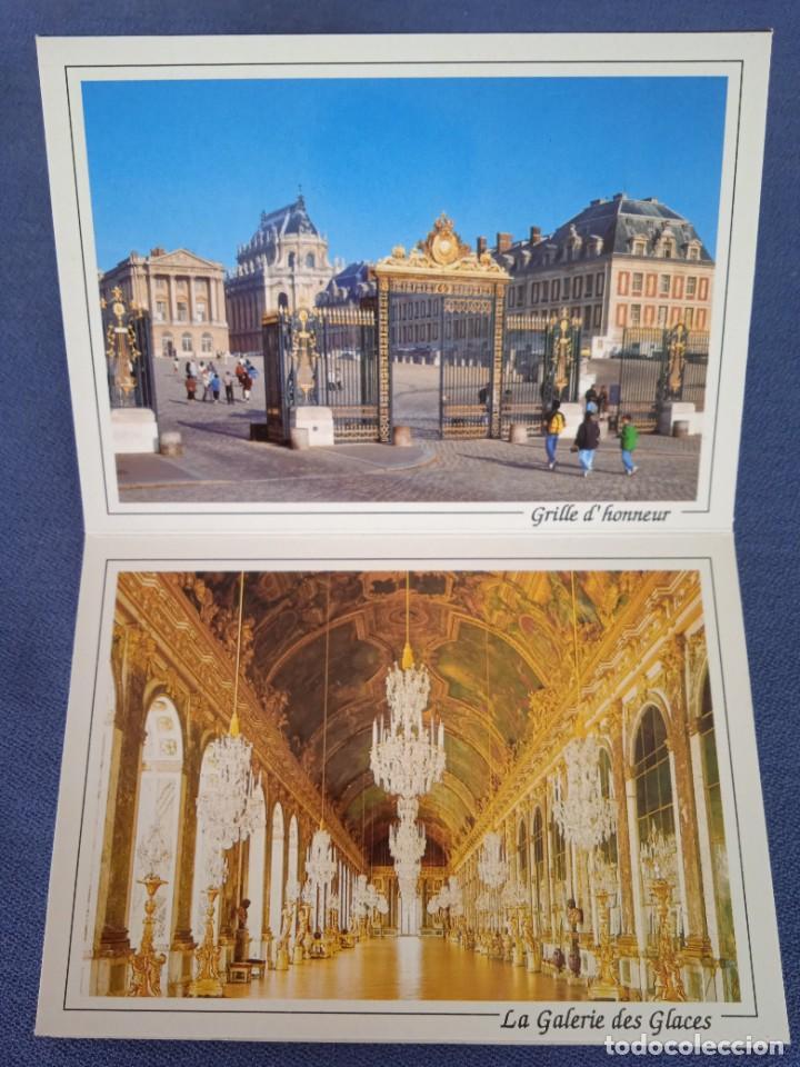 Postales: Grupo de postales. Versailles. - Foto 2 - 288870383