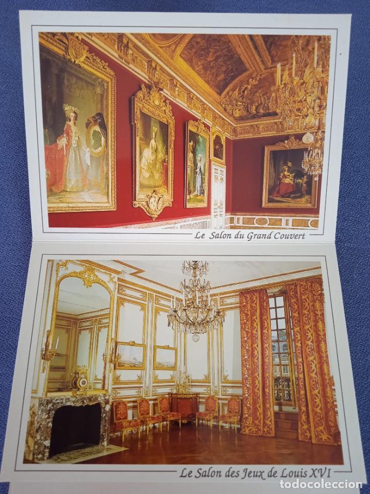 Postales: Grupo de postales. Versailles. - Foto 4 - 288870383