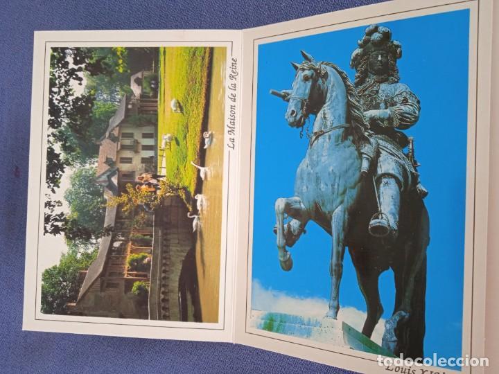 Postales: Grupo de postales. Versailles. - Foto 9 - 288870383