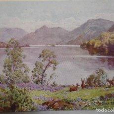 Postales: THE ENGLISH LAKES - SERIE Nº 5. Lote 289346358