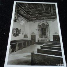 Postales: AUGSBURG - FUGGEREI, LUFTAUFNAHME,ES EL PROYECTO DE VIVIENDA SOCIAL CONOCIDO MÁS ANTIGUO DEL MUNDO. Lote 289680418