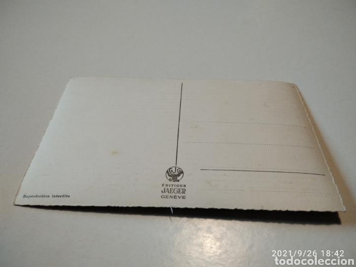 Postales: Postal Montreux - Foto 2 - 289722148