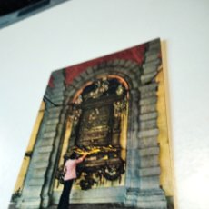 Postales: POSTAL BRUSELAS PLAQUE COMMEMORATIVE, D, EVRARD, T SERCLAES. Lote 289725908