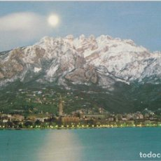 Postais: ITALIA, LECCO, VISIÓN ROMANTICA – GARAMI LEC 176 – S/C. Lote 293941478