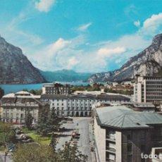 Postais: ITALIA, LECCO, PIAZZA MAZZINI E GARIBALDI – EDIZIONI F.DONTI – S/C. Lote 293941588