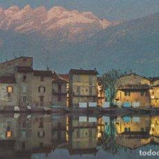 Postais: ITALIA, LECCO, PESCARENICO – BRUNNER & C. 002 – S/C. Lote 293941633