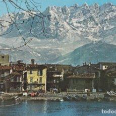 Postais: ITALIA, LECCO, PESCARENICO, CASA DE PESCADORES – ESSE EMME 12249/C – S/C. Lote 293941733