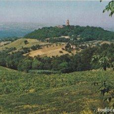 Postais: ITALIA, MOMBAROCCIO (PESARO) SANTUARIO DEL BEATO SANTE – ED. PICCOLA VERNA 440674 – S/C. Lote 293942013