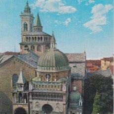 Postais: ITALIA, BERGAMO, S.MARIA MAGGIORE E CAPPELLA COLLEONI – MUZIO 44 – S/C. Lote 293942583
