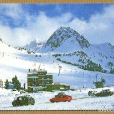 Postales: POSTAL PRINCIPAT D'ANDORRA GRAU ROIG PAS DE LA CASA. Lote 294083593