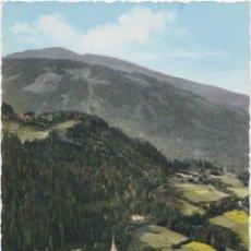 Postales: AUSTRIA, STEIERMARK, VISTA AÉREA DE LA CIUDAD – CIRCULADA. Lote 295301298