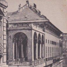 Postales: ITALIA, GENOVA, PALACIO DURAZZO, VIA BALBI – B.&C. - S/C. Lote 295304343
