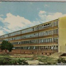 Postales: FRANCIA, HAGUENAU, BAS RHIN. NOVEAU LYCEE DE JEUNES FYLLES. MATASELLO. PIERRON. CIRCULADA 1968.. Lote 295312658