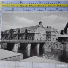 Postales: ANTIGUA POSTAL DE ALEMANIA. LÜNEBURG. SOL UND MOORBAD. ILMENAUBRÜCKE. 1417. Lote 295366488