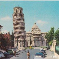 Postales: ITALIA, PISA, LA TORRE E L'ABSIDE DEL DUOMO – MULTIGRAF 59 – S/C. Lote 295368883