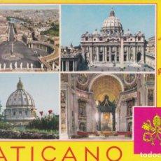 Postales: ITALIA, VATICANO, ANNO SANTO 1983 REDENZIONI – MA.PI.R – S/C. Lote 295369068