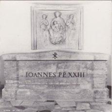 Postales: ITALIA, VATICANO, JOANNES P.P.XXIII, TESTAMENTO – FERRANIA – S/C. Lote 295369683