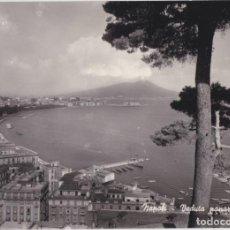 Postales: ITALIA, NAPOLES, VISTA PANORÁMICA – ALTERROCA 7228 – S/C. Lote 295369903